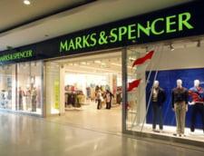Marks & Spencer Romania: Majorare de capital social cu 47,3 milioane lei