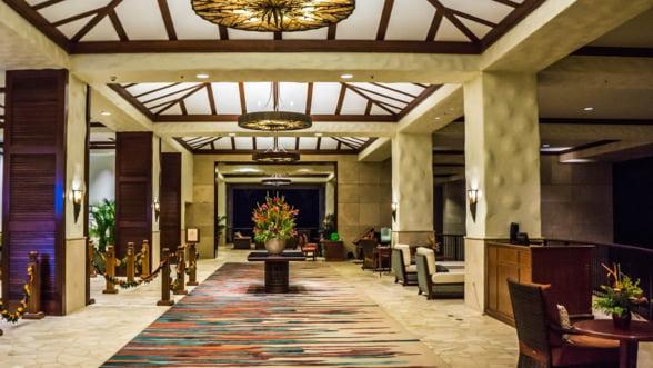 Marriott vrea sa deschida peste 1.700 de hoteluri pana in 2021