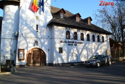 Martin Luther King III, in vizita in Romania: Ce l-a impresionat la Muzeul Satului