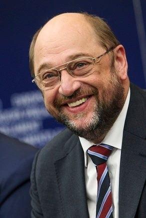 Martin Schulz, nominalizat pentru pozitia de cancelar al Germaniei. Sondajele arata egalitate intre el si Merkel