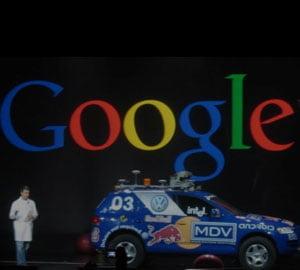 """Masina Google si papusa Steve Jobs, in top """"ciudatenii"""" 2010"""