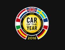 Masina anului 2016 in Europa: Lista completa a nominalizarilor
