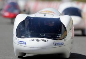 Masina care ar falimenta industria petrolului: 3.330 km cu 1 litru de combustibil (Video)