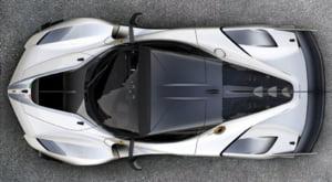 Masina de 4 milioane de dolari de la Ferrari. Cat de bine arata noul FXX-K Evo