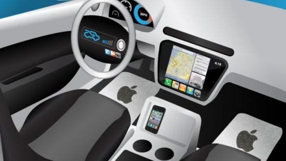 Masina pe care a vrut sa o creeze Steve Jobs