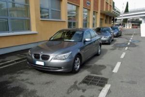 Masini de lux vandute de guvernul italian pe eBay: BMW, Audi, Alfa Romeo