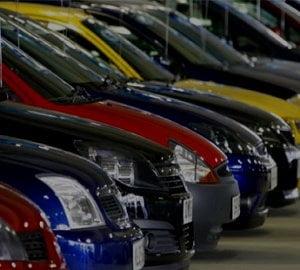 Masinile Euro 5 vor fi taxate pentru poluare