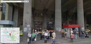 Masinile Google Street View vor strabate Romania pentru a actualiza imaginile din tara noastra