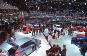 Masinile care au dezamagit la Salonul Auto de la Geneva (Galerie foto)