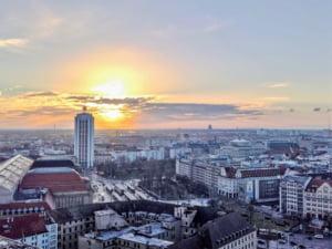 Masinile diesel pot fi interzise dintr-un moment in altul in orasele din Germania. Un tribunal a decis ca interdictia are efect imediat!