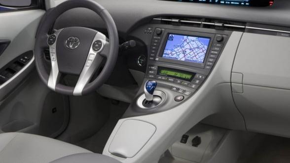 Masinile hibrid, strategie de crestere pentru Toyota