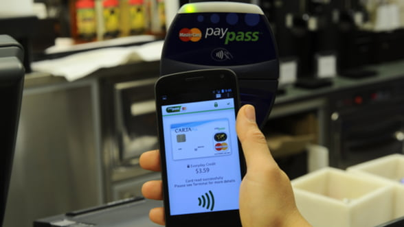 MasterCard lanseaza PayPass Wallet Services