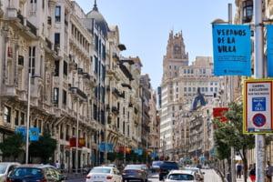 Masuri anti-pandemie in Europa. Madrid isi va inchide granitele cu doar cateva zile inainte de Craciun