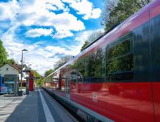 Masurile luate de nemti pentru protectia mediului vor genera cea mai mare crestere din istoria de 180 de ani a cailor ferate germane