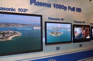 Matsushita renunta la toate brandurile in favoarea Panasonic