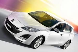 Mazda - trei premiere mondiale la Salonul Auto de la Geneva