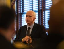 McCain, declaratie transanta la Conferinta pentru Securitate de la Munchen: Administratia Trump este in haos