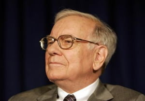 McCain il vrea pe Warren Buffet pentru Trezoreria americana