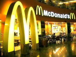 McDonald's Romania: investitii de 45 de milioane si 5 restaurante, in 2011