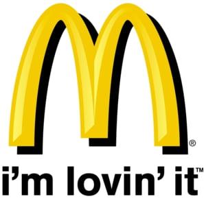 McDonald's a raportat un profit trimestrial in scadere
