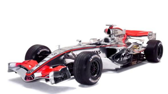 McLaren ar putea renunta la motoarele Mercedes din 2013