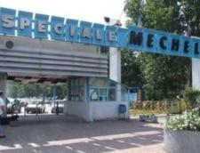 Mechel Targoviste a cerut intrarea in insolventa