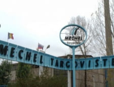 Mechel Targoviste a intrat in insolventa. Actiunile, suspendate la Bursa