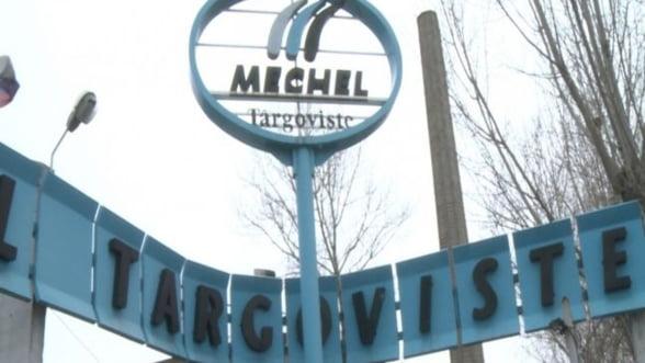 Mechel Targoviste face primele livrari, dupa repornirea activitatii