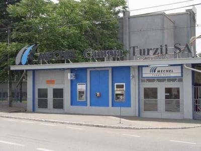 Peste 130 de angajati ai Mechel Campia Turzii vor fi concediati