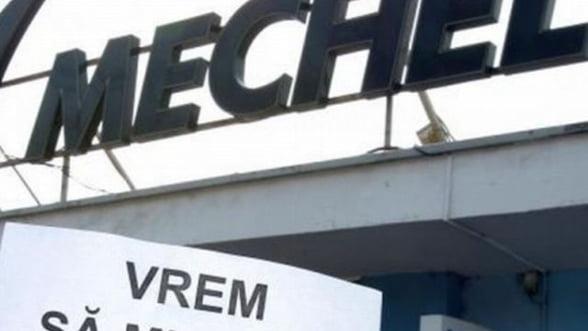 Mechel incepe sa achite salariile muncitorilor in urma protestelor masive