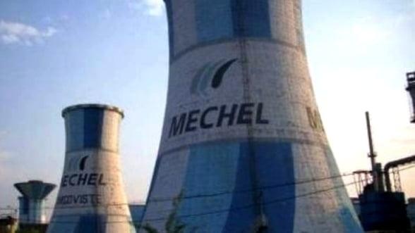 Mechel reia productia la Ductil Steel Otelu Rosu