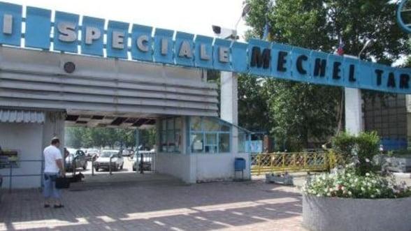 Mechel vinde combinatele din Romania pentru 230 de lei