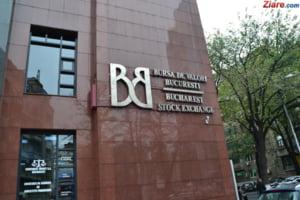 MedLife a reusit cea mai mare listare a unei companii private la bursa de la Bucuresti