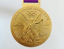 Medalie olimpica furata, returnata datorita retelelor de socializare