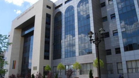 Mediafax Group isi cere in instanta intrarea in insolventa