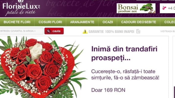 Mediafax Group si BAC Investment Banking investesc in FlorideLux
