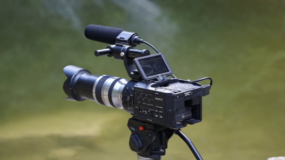 Mediaset a achizitionat aproape 10% din Prosieben