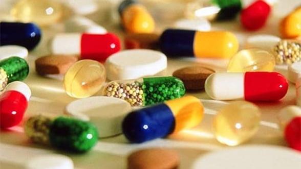 Medicamentele romanesti sunt pe cale de disparitie