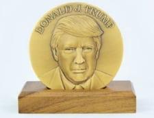 Medicii au confirmat ca Donald Trump este sanatos tun. Vizita medicala nu a inclus si un test psihiatric