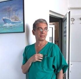 Medicii se pregatesc de proteste si nu exclud greva in Sanatate. Mesajul unui chirurg: Sistemul e in colaps, promisiunile Guvernului sunt vorbe goale