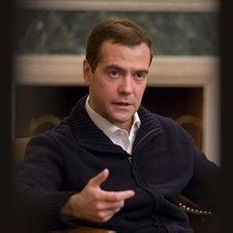 Medvedev: Relatiile ruso-occidentale au intrat intr-un nou razboi rece