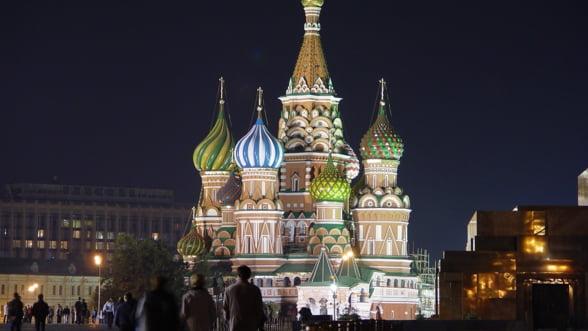 Medvedev: Rusia ar putea gazdui summitul G20 in 2013