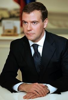 Medvedev va da aproape 30 miliarde euro bancilor rusesti