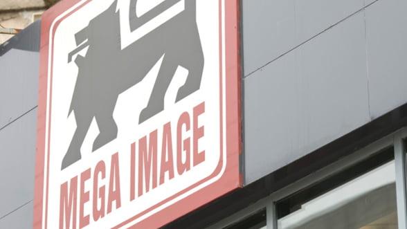 Mega Image: Majorari de capital si planuri de extindere