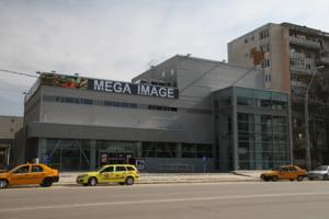 Mega Image deschide un nou supermarket in Capitala