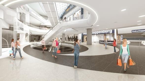 Mega Mall se deschide in 14 mai. Ce branduri gazduieste