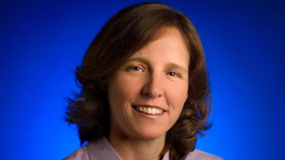 Megan Smith, vicepresedintele Google X, a fost numita director pentru tehnologie al SUA