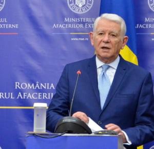 Melescanu: Gratierea e absolut necesara. ALDE sustine proiectul fara amendamentul lui Serban Nicolae