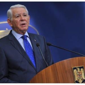 """Melescanu i-a spus ambasadorului rus sa evite """"retorica inadecvata"""", dupa ce Moscova a catalogat Romania """"o amenintare reala"""""""