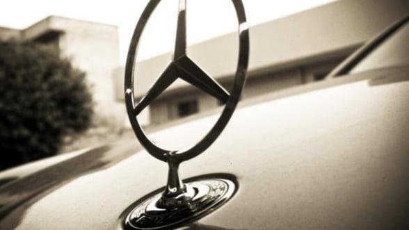Mercedes-Benz Romania preia activitatile EvoBus